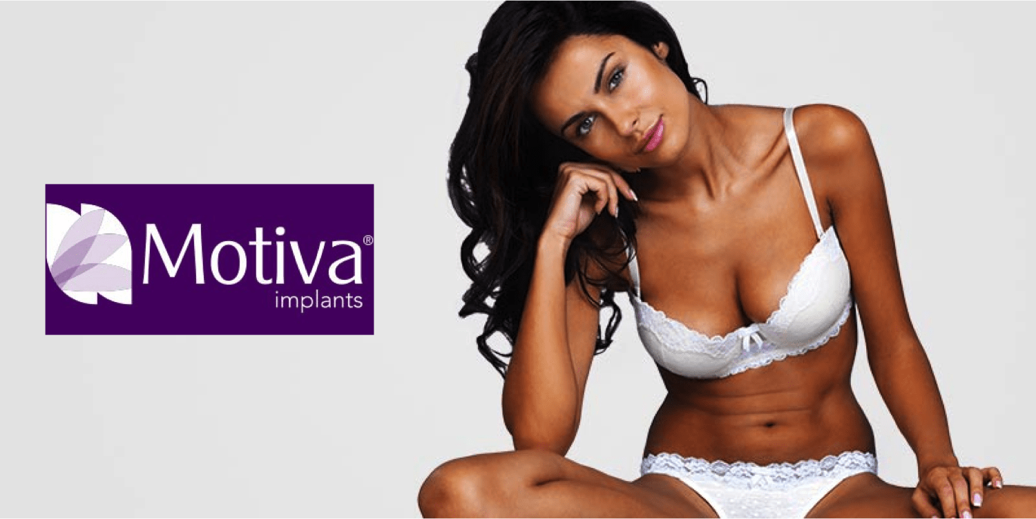 motiva breast implants used at the belvedere clinic