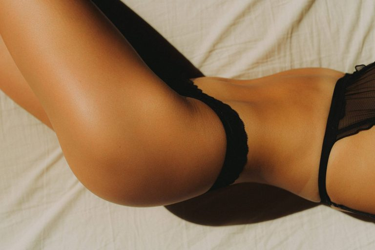 thigh and buttocks london, essex, kent - landscape