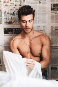 vaser liposuction for men London, Essex, Kent