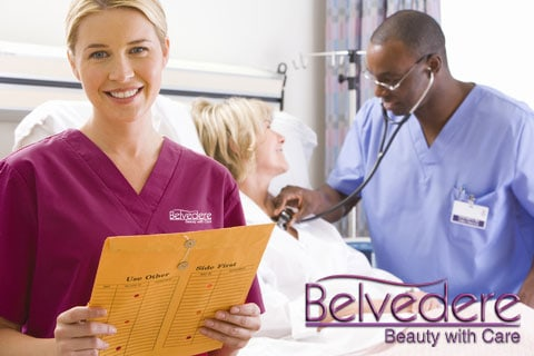 patient service manager at belvedere clinic