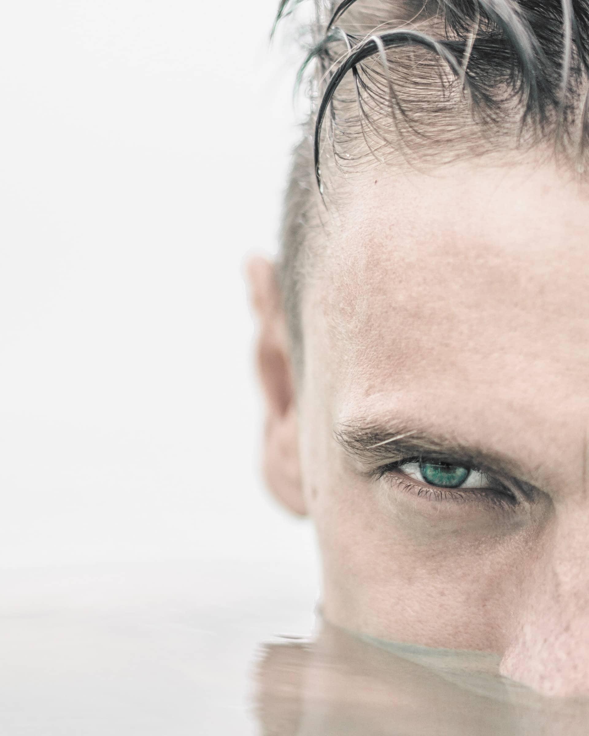 eye lid surgery for men in london, essex, kent