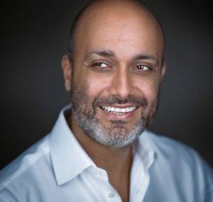 Reza Alamouti consultant plastic surgeon